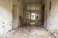 Rewitalizacja zniszczonego mieszkania w kamienicy - przed